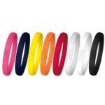 BasicLine Wrist Bands M 16.5 cm